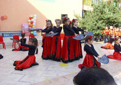 Испански танц